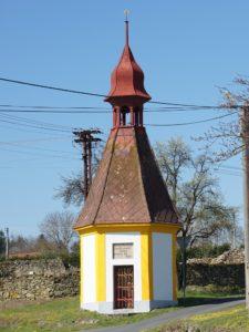 Kaplička Soběsuky
