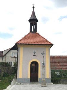 Kaplička Vojovice