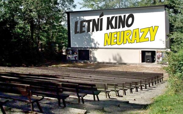 Letní kino Neurazy