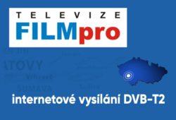 Televize film pro